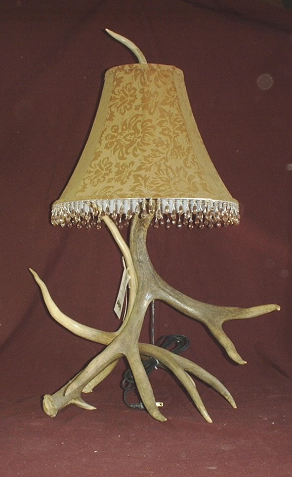 elk deer lamp shades antler lamps antler chandelier